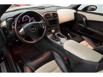 2008 Chevrolet Corvette Z06 - Photo 4 - Rancho Cordova, CA 95742