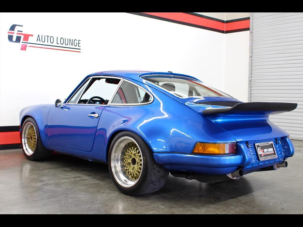 1970 Porsche 911 - Photo 6 - Rancho Cordova, CA 95742