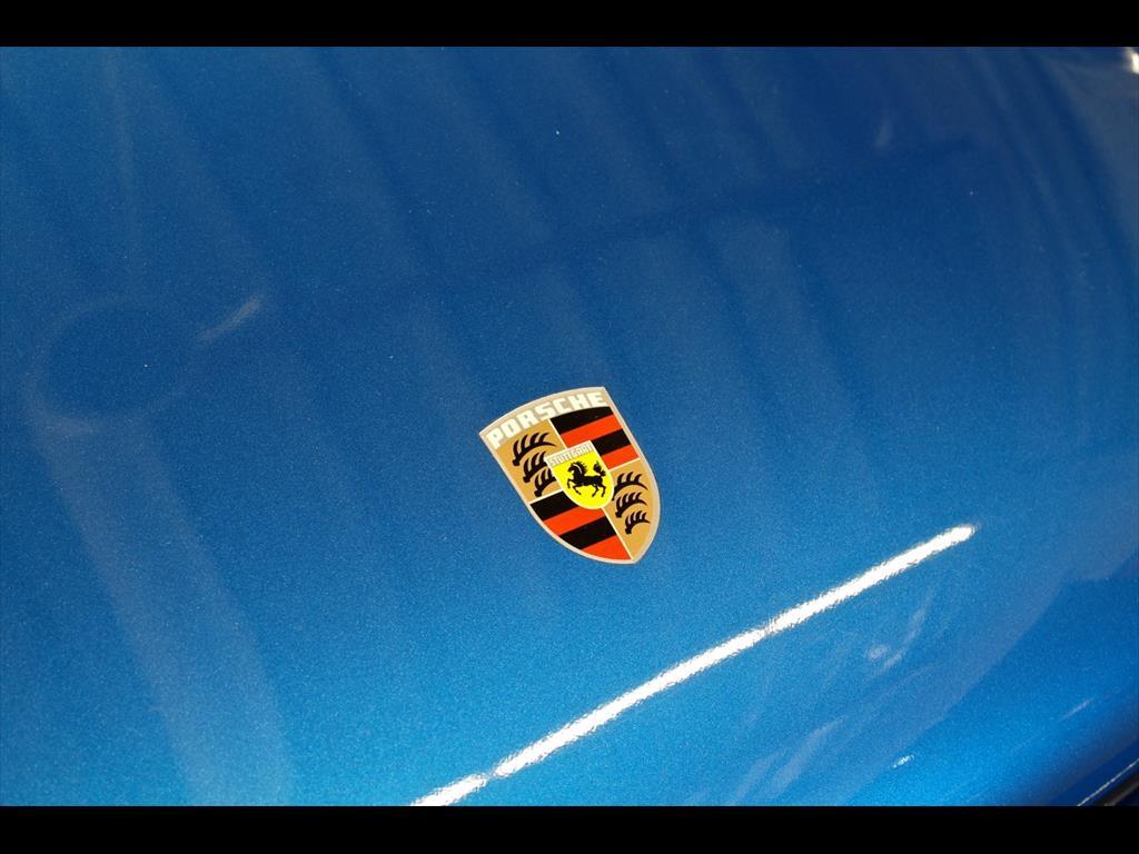 1970 Porsche 911 - Photo 33 - Rancho Cordova, CA 95742