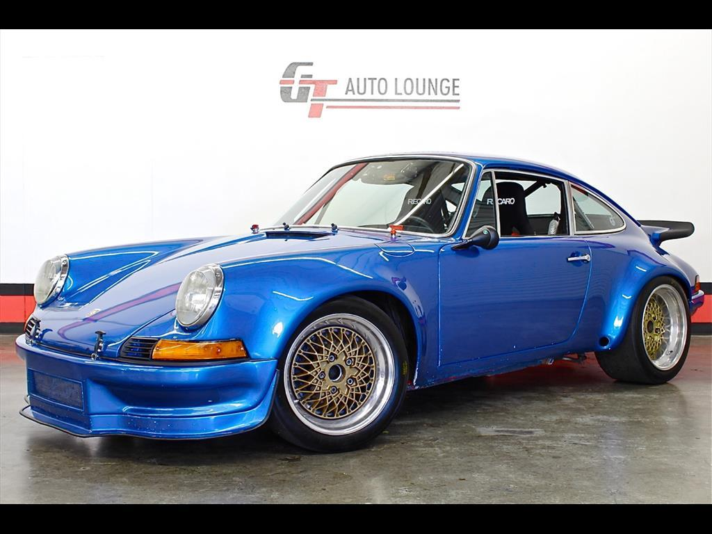 1970 Porsche 911 - Photo 1 - Rancho Cordova, CA 95742
