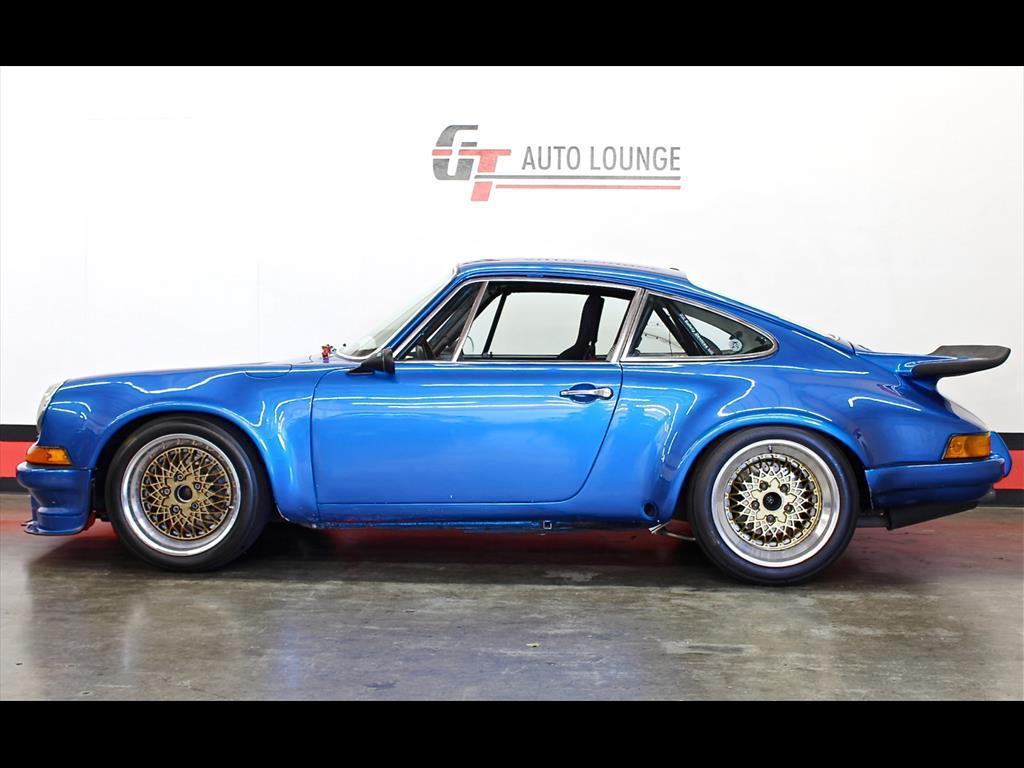 1970 Porsche 911 - Photo 5 - Rancho Cordova, CA 95742