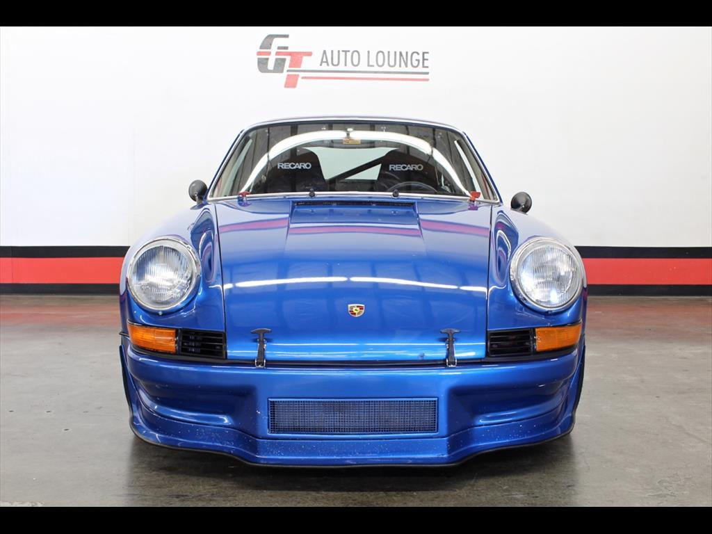 1970 Porsche 911 - Photo 2 - Rancho Cordova, CA 95742