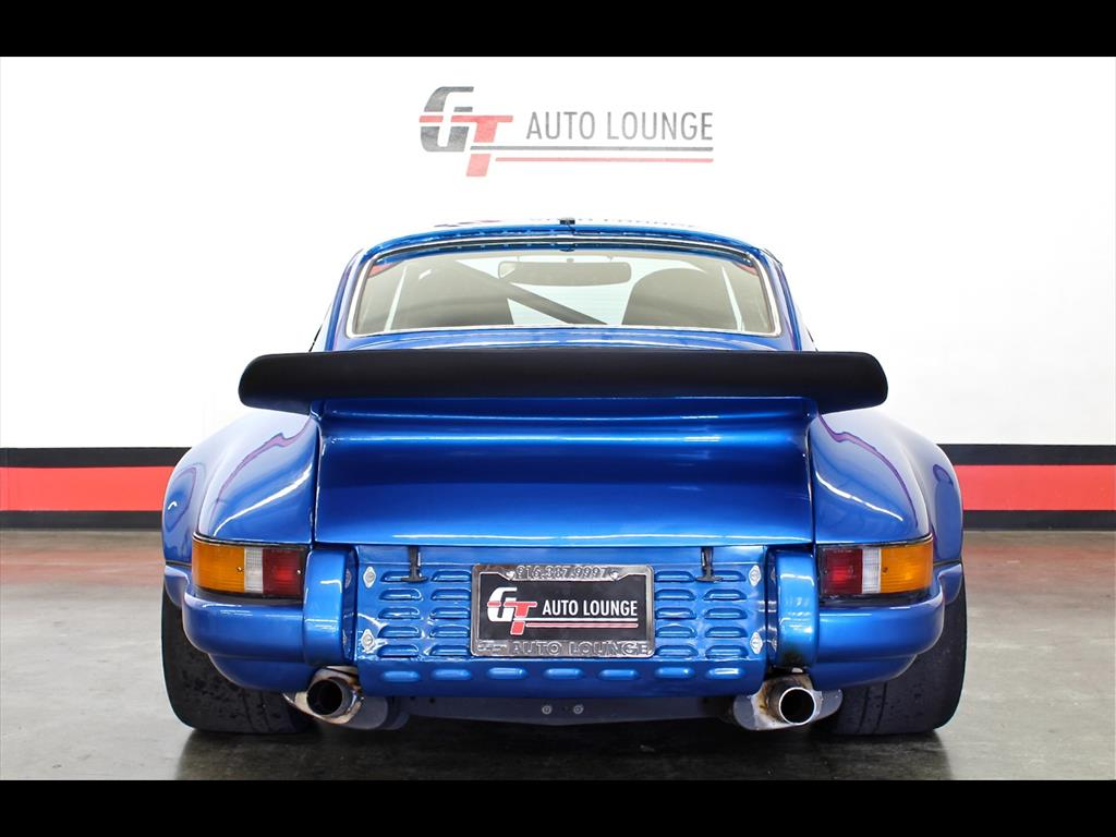 1970 Porsche 911 - Photo 7 - Rancho Cordova, CA 95742