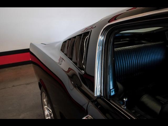 1966 Ford Mustang Fastback - Photo 24 - Rancho Cordova, CA 95742