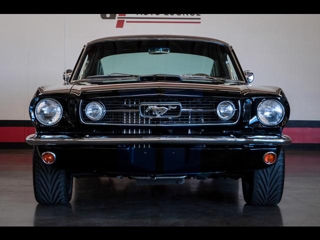 1966 Ford Mustang Fastback - Photo 8 - Rancho Cordova, CA 95742
