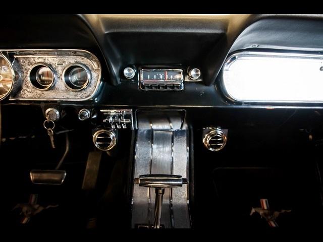 1966 Ford Mustang Fastback - Photo 48 - Rancho Cordova, CA 95742