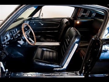 1966 Ford Mustang Fastback - Photo 37 - Rancho Cordova, CA 95742