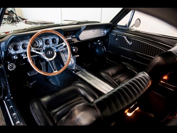 1966 Ford Mustang Fastback - Photo 36 - Rancho Cordova, CA 95742