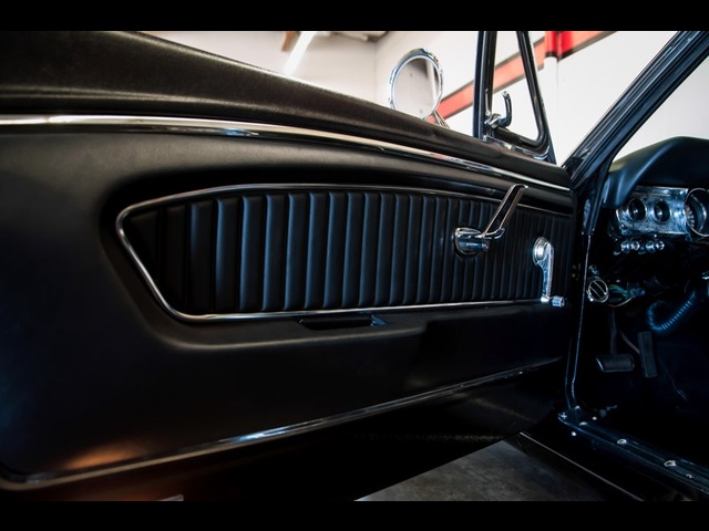 1966 Ford Mustang Fastback - Photo 35 - Rancho Cordova, CA 95742