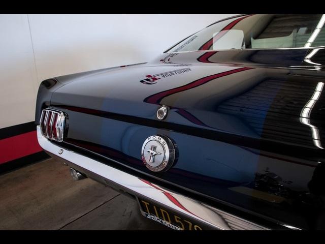 1966 Ford Mustang Fastback - Photo 29 - Rancho Cordova, CA 95742