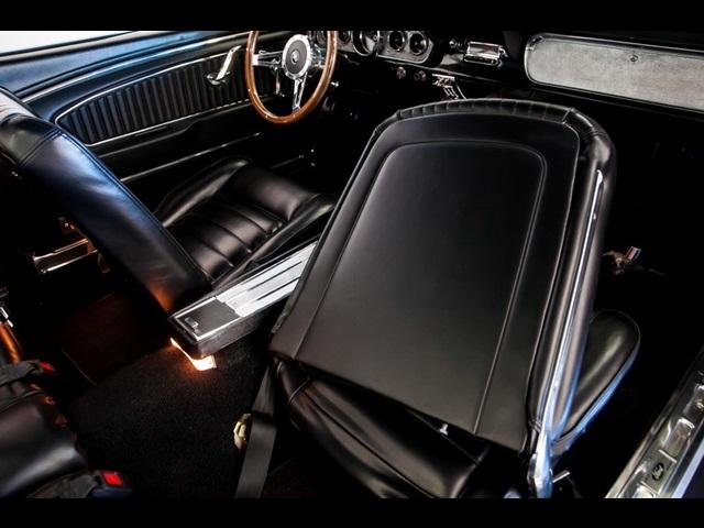 1966 Ford Mustang Fastback - Photo 42 - Rancho Cordova, CA 95742