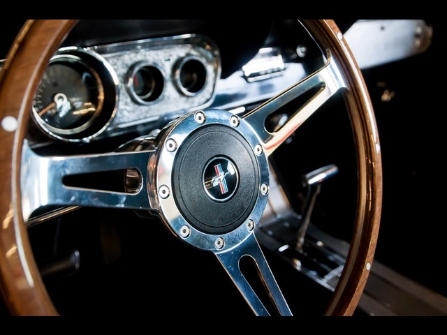 1966 Ford Mustang Fastback - Photo 51 - Rancho Cordova, CA 95742