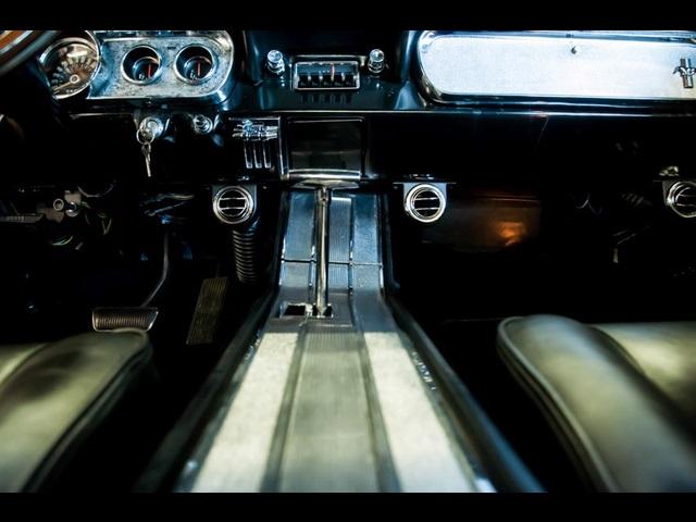 1966 Ford Mustang Fastback - Photo 50 - Rancho Cordova, CA 95742