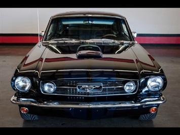 1966 Ford Mustang Fastback - Photo 17 - Rancho Cordova, CA 95742