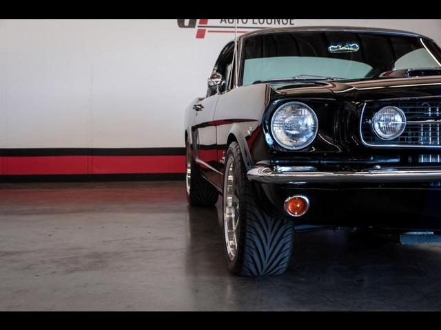1966 Ford Mustang Fastback - Photo 26 - Rancho Cordova, CA 95742