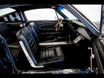 1966 Ford Mustang Fastback - Photo 6 - Rancho Cordova, CA 95742