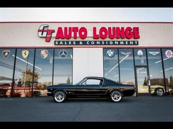 1966 Ford Mustang Fastback - Photo 55 - Rancho Cordova, CA 95742