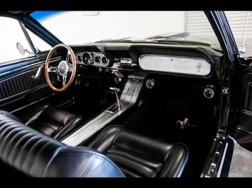 1966 Ford Mustang Fastback - Photo 39 - Rancho Cordova, CA 95742