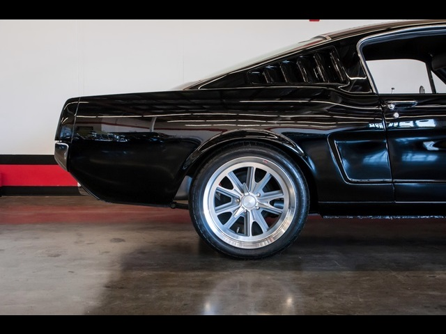 1966 Ford Mustang Fastback - Photo 19 - Rancho Cordova, CA 95742