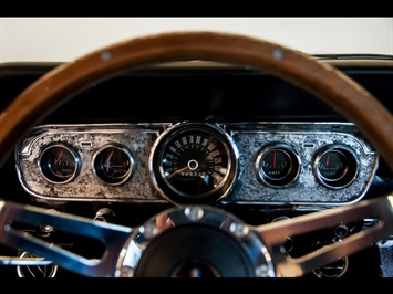 1966 Ford Mustang Fastback - Photo 7 - Rancho Cordova, CA 95742