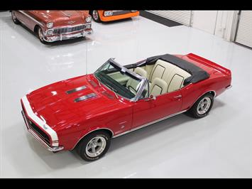 1967 Chevrolet Camaro RS/SS - Photo 39 - Rancho Cordova, CA 95742