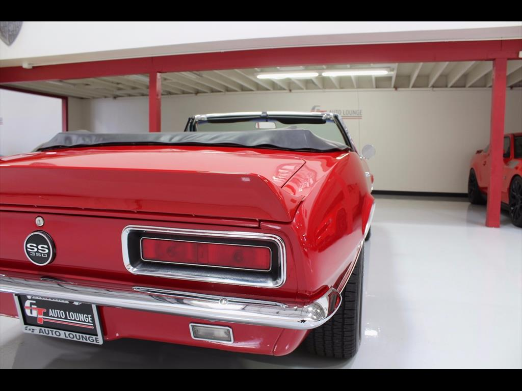 1967 Chevrolet Camaro RS/SS - Photo 12 - Rancho Cordova, CA 95742