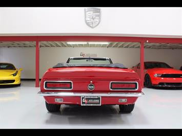 1967 Chevrolet Camaro RS/SS - Photo 7 - Rancho Cordova, CA 95742