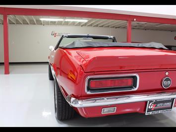 1967 Chevrolet Camaro RS/SS - Photo 11 - Rancho Cordova, CA 95742