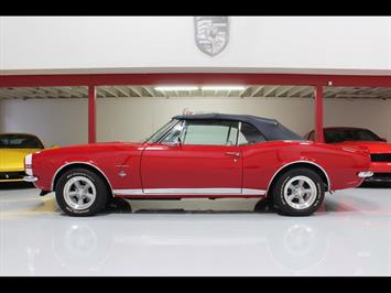 1967 Chevrolet Camaro RS/SS - Photo 5 - Rancho Cordova, CA 95742