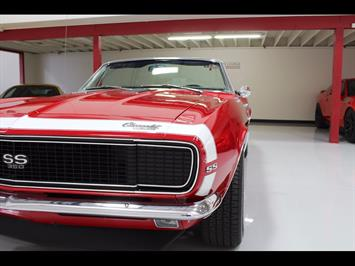 1967 Chevrolet Camaro RS/SS - Photo 10 - Rancho Cordova, CA 95742