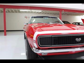 1967 Chevrolet Camaro RS/SS - Photo 9 - Rancho Cordova, CA 95742