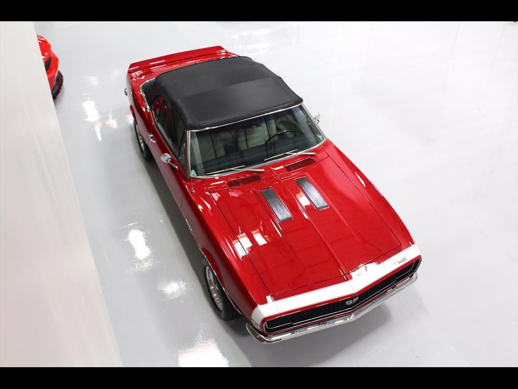 1967 Chevrolet Camaro RS/SS - Photo 15 - Rancho Cordova, CA 95742