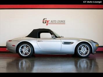 2002 BMW Z8 - Photo 16 - Rancho Cordova, CA 95742