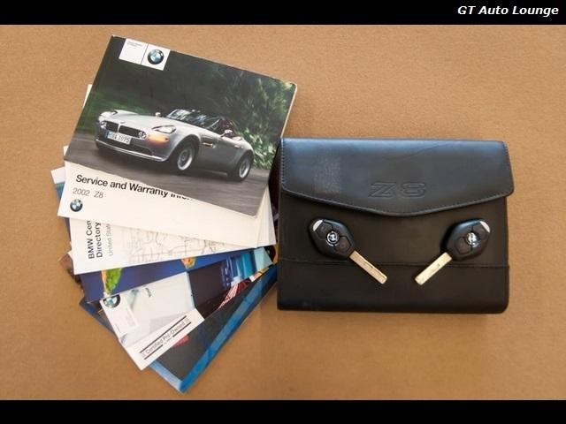 2002 BMW Z8 - Photo 59 - Rancho Cordova, CA 95742