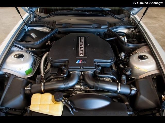 2002 BMW Z8 - Photo 57 - Rancho Cordova, CA 95742