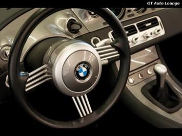 2002 BMW Z8 - Photo 45 - Rancho Cordova, CA 95742