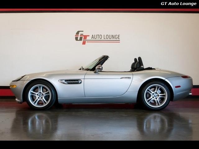 2002 BMW Z8 - Photo 20 - Rancho Cordova, CA 95742