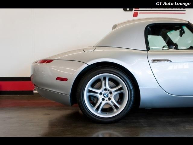 2002 BMW Z8 - Photo 31 - Rancho Cordova, CA 95742