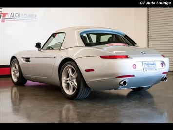 2002 BMW Z8 - Photo 5 - Rancho Cordova, CA 95742