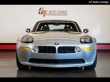 2002 BMW Z8 - Photo 2 - Rancho Cordova, CA 95742