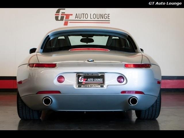 2002 BMW Z8 - Photo 6 - Rancho Cordova, CA 95742