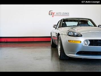2002 BMW Z8 - Photo 28 - Rancho Cordova, CA 95742
