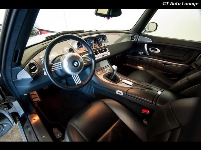 2002 BMW Z8 - Photo 36 - Rancho Cordova, CA 95742