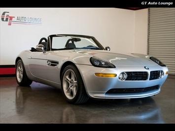 2002 BMW Z8 - Photo 17 - Rancho Cordova, CA 95742