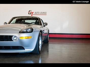 2002 BMW Z8 - Photo 27 - Rancho Cordova, CA 95742