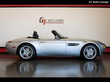2002 BMW Z8 - Photo 24 - Rancho Cordova, CA 95742