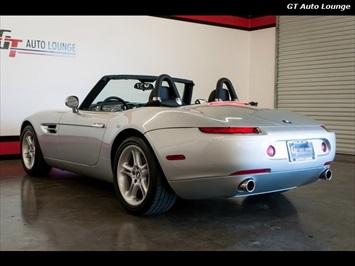 2002 BMW Z8 - Photo 21 - Rancho Cordova, CA 95742