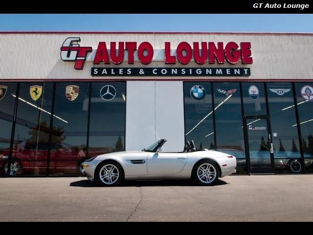 2002 BMW Z8 - Photo 60 - Rancho Cordova, CA 95742