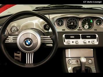 2002 BMW Z8 - Photo 46 - Rancho Cordova, CA 95742