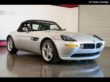 2002 BMW Z8 - Photo 9 - Rancho Cordova, CA 95742